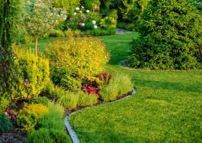 Daniel Leiritz Paysagiste - Création conception entretien parc jardin ©Welcomia/Freepik