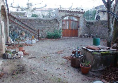 Daniel Leiritz Paysagiste - Création et aménagement d'une cour avant