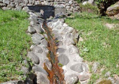 Daniel Leiritz Paysagiste - Création et aménagement de cascade avant